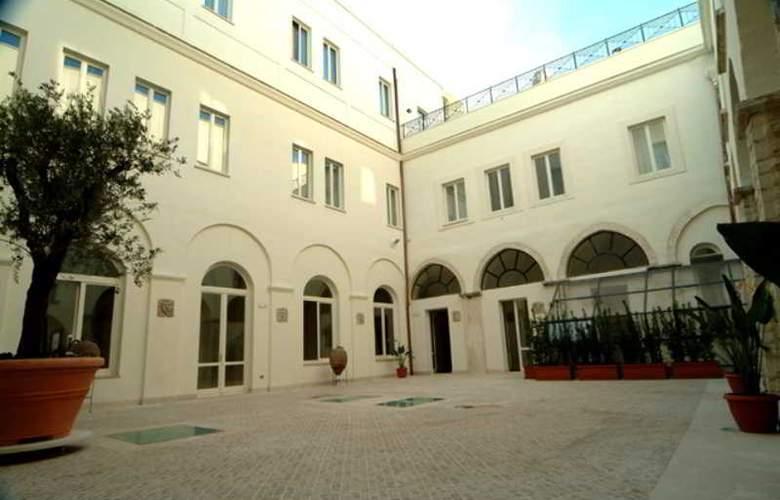 San Paolo Al Convento - Hotel - 0