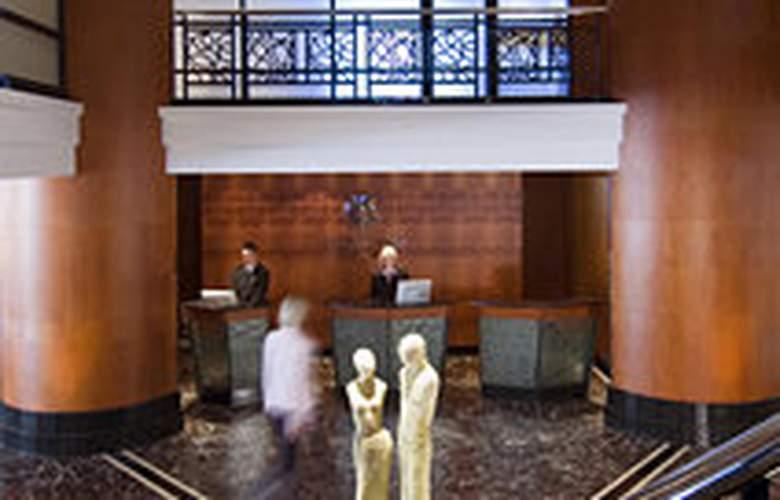 Rendezvous Hotel Adelaide - General - 2