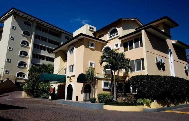 Apartotel & Suites Villas del Rio - General - 1
