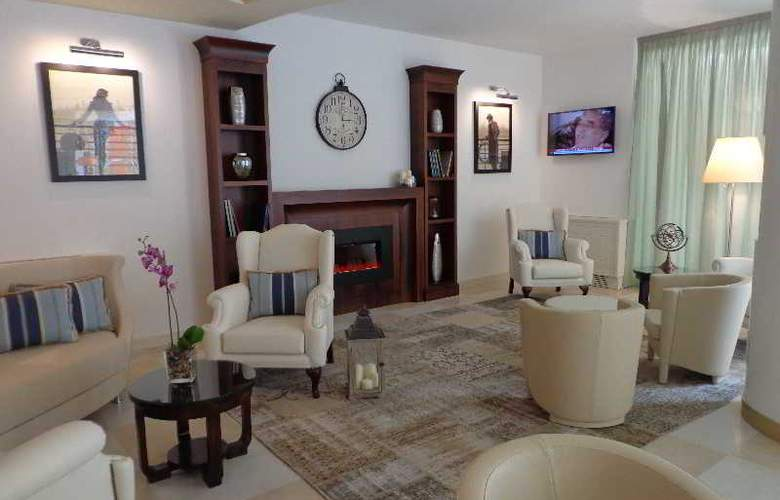 Erbavoglio Hotel - General - 4