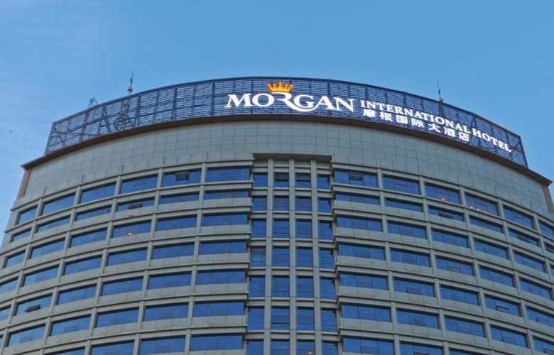 Morgan International - Hotel - 0