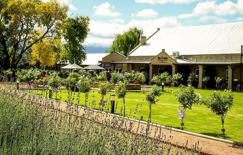 Surval Boutique Olive Estate - Hotel - 4
