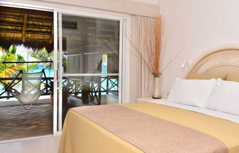 Las Villas Akumal - Room - 9