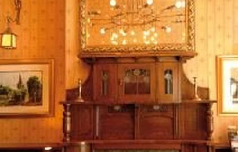 Carlton George Hotel - General - 1