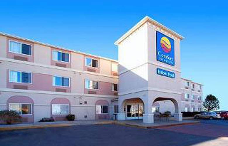 Comfort Inn & Suites North - General - 3