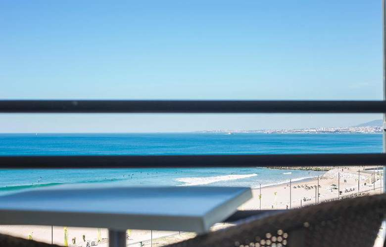 Tryp Lisboa Caparica Mar - Hotel - 4