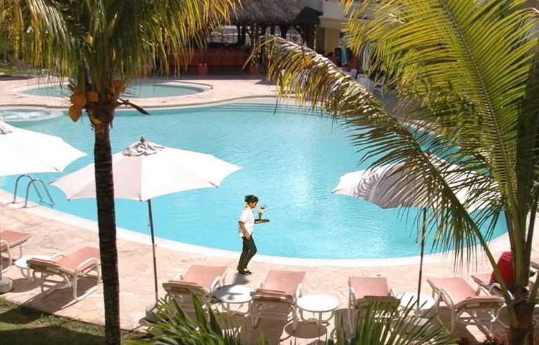 Tarisa resort  Spa - Pool - 14