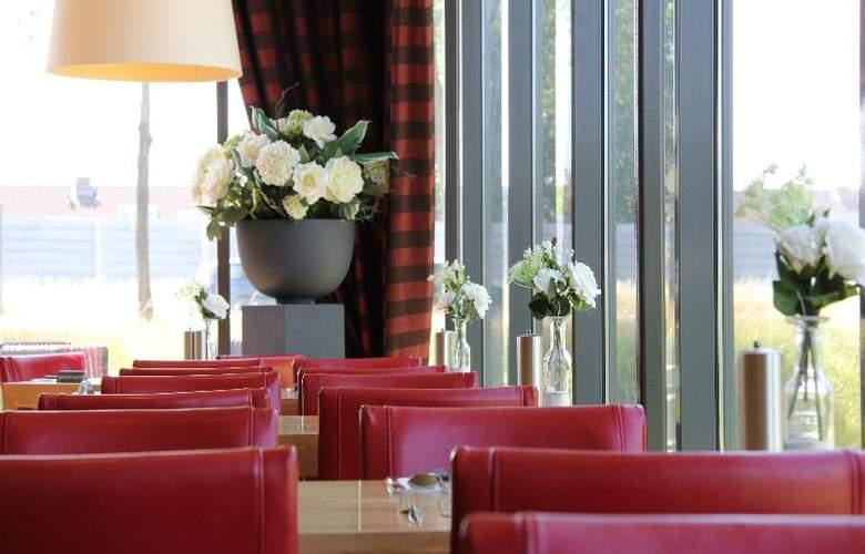 Bastion Schiphol Hoofddorp - Restaurant - 2