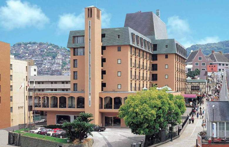 Ana Hotel Nagasaki Gloverhill - Hotel - 0