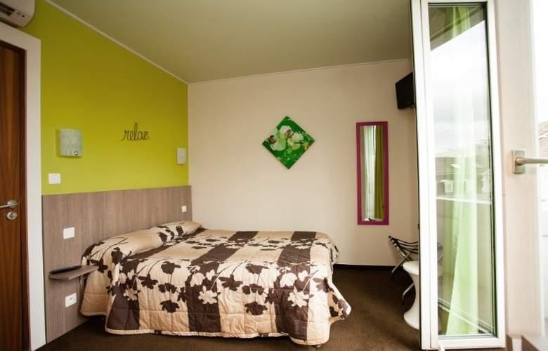 Interhotel Salvator - Room - 3