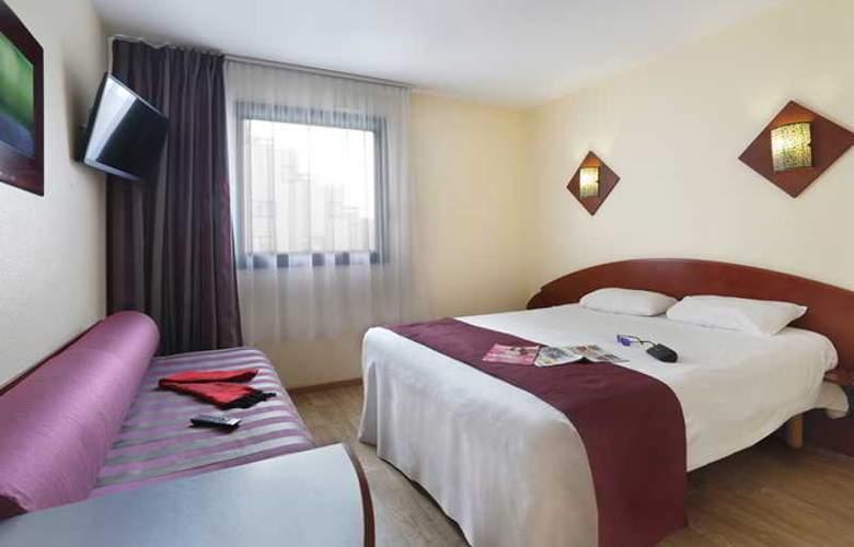 Inter-Hôtel Altéora site du Futuroscope - Room - 9