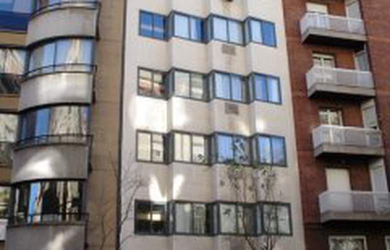 Aparthotel Senator Barcelona - Hotel - 0