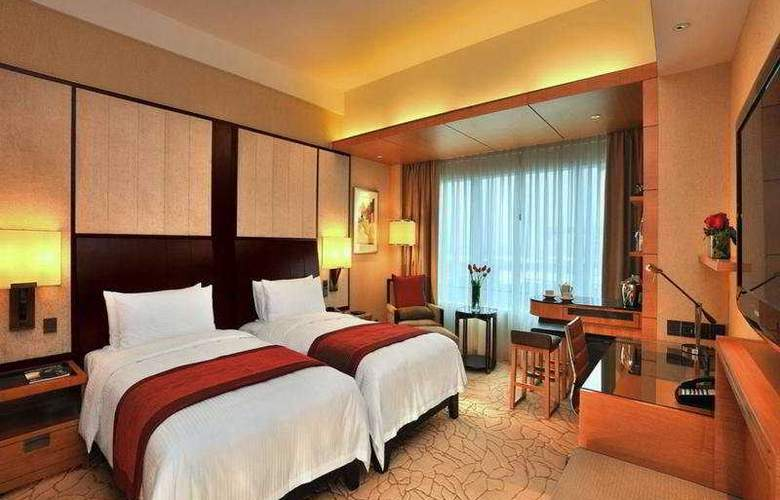 Kerry Hotel Pudong - Room - 0