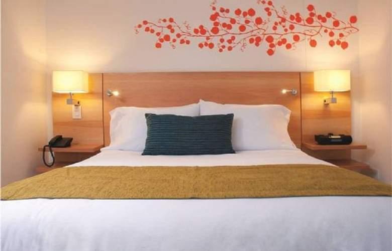 Hotel BH Parque 93 - Room - 5