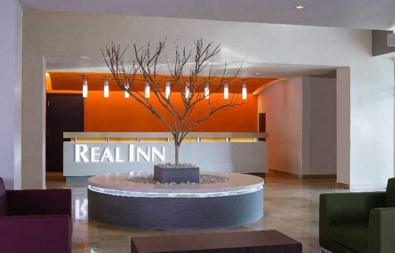 Real Inn Villahermosa - General - 3