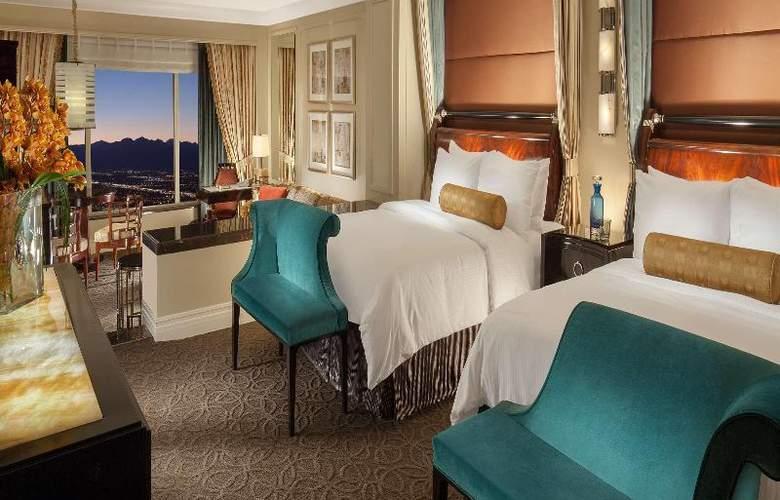 The Palazzo Resort Hotel Casino - Room - 20