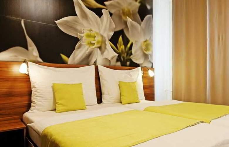 Vista Hotel - Room - 14