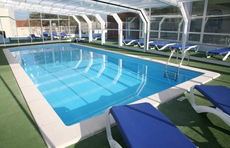 Evenia Monte Real - Pool - 2