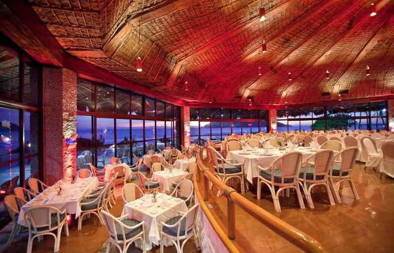 El Cid El Moro Beach Hotel - Restaurant - 3