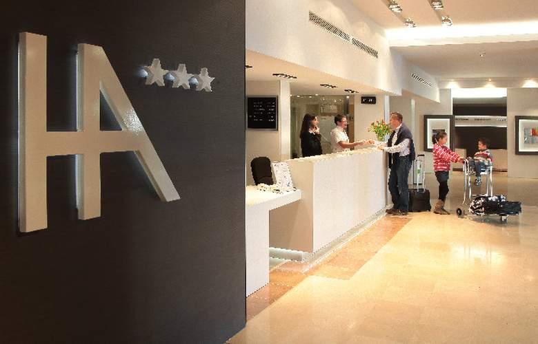 Alba Hotel - Hotel - 6