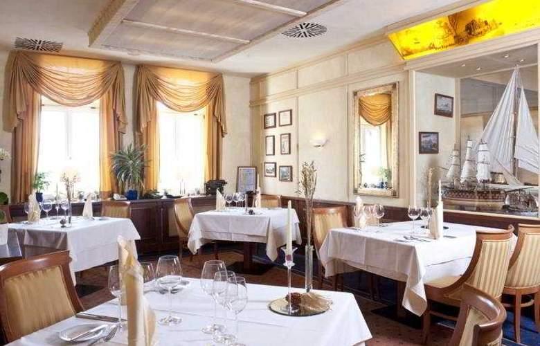 Kaiser Spa Hotel Zur Post - Restaurant - 8