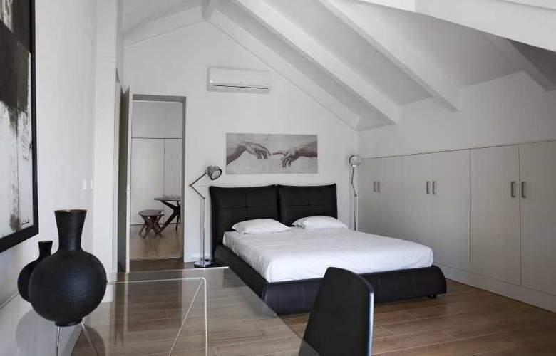 Lisbon Serviced Apartments - Baixa - Room - 3