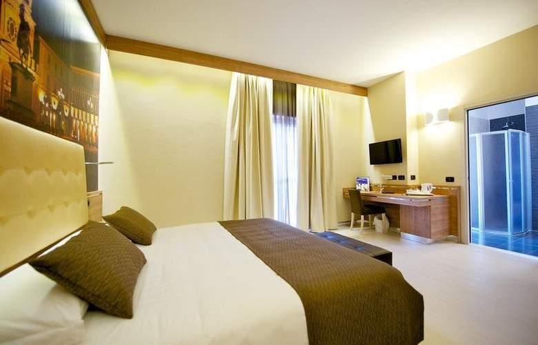 Luxor - Room - 117