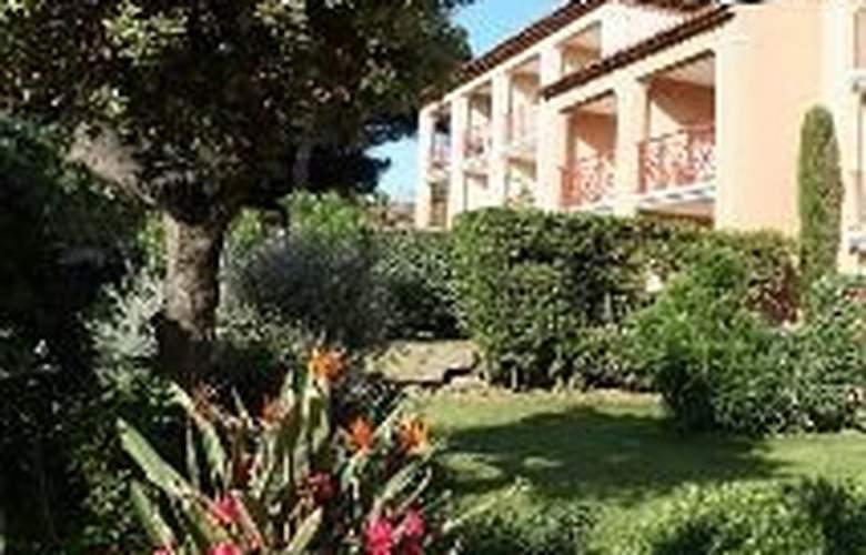 La Pinede - Hotel - 0