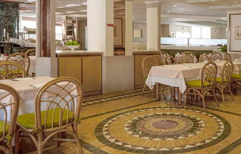 Holiday Inn Lisboa - Restaurant - 33