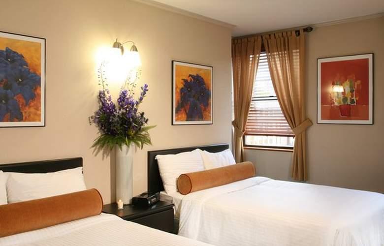 Cosmopolitan Hotel Tribeca - Room - 6
