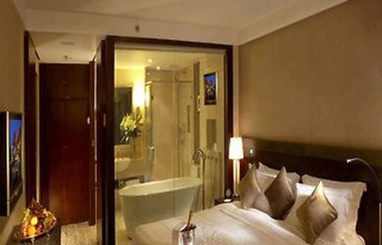 Jianguo Beijing - Room - 0