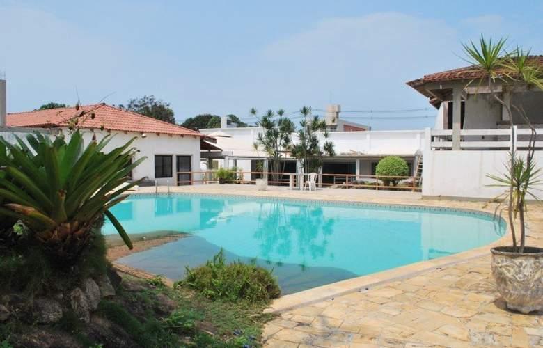 Guarapousada - Pool - 3