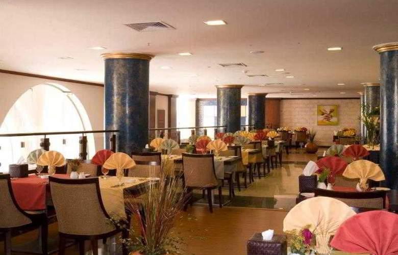 Golden Tulip Al Khobar - Restaurant - 15