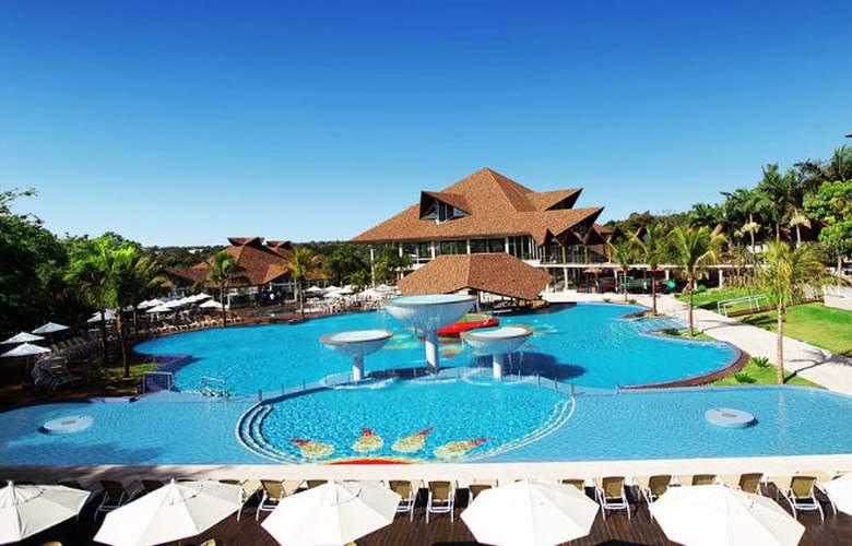 Recanto Cataratas Thermas Resort & Convention - Pool - 7