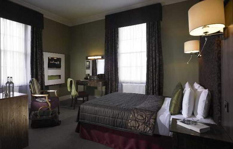 Hallmark Derby Midland - Room - 1