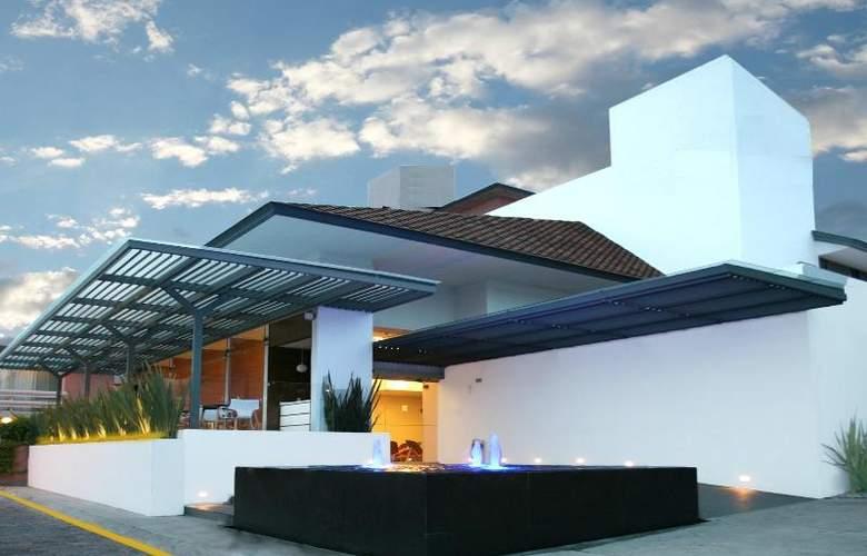 Horizon Morelia - Hotel - 7