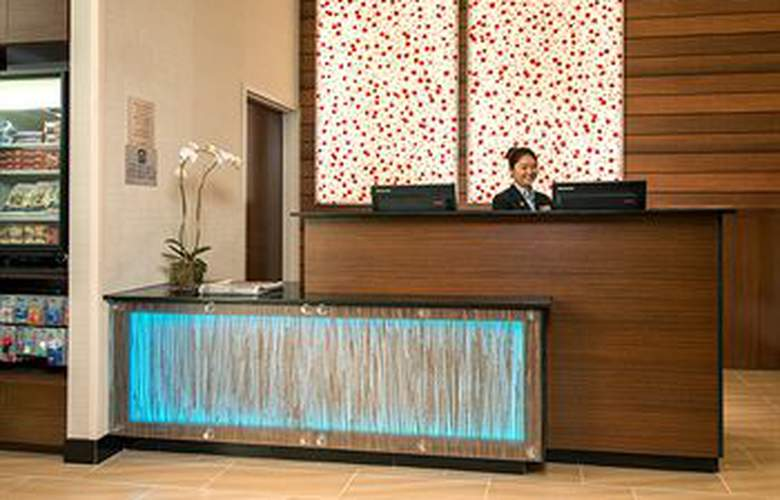 Fairfield Inn & Suites New York Manhattan/Downtown East - General - 1