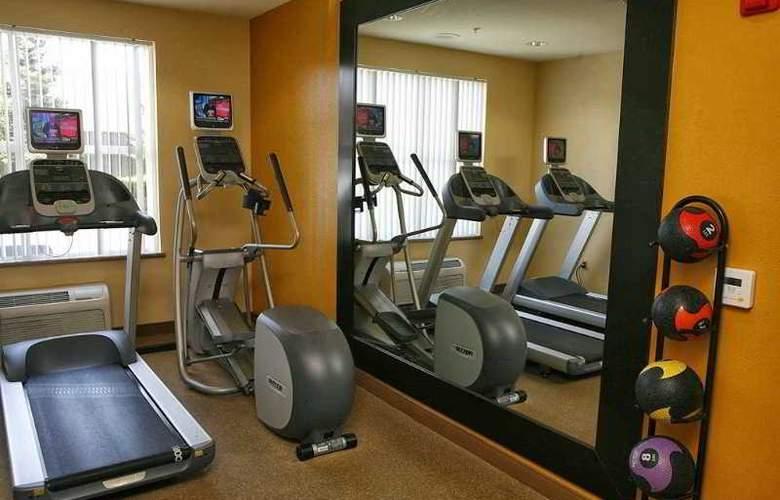 Hilton Garden Inn Oakland/ San Leandro - Sport - 2