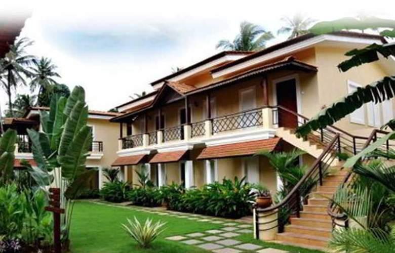 Best Western Devasthali - Hotel - 2