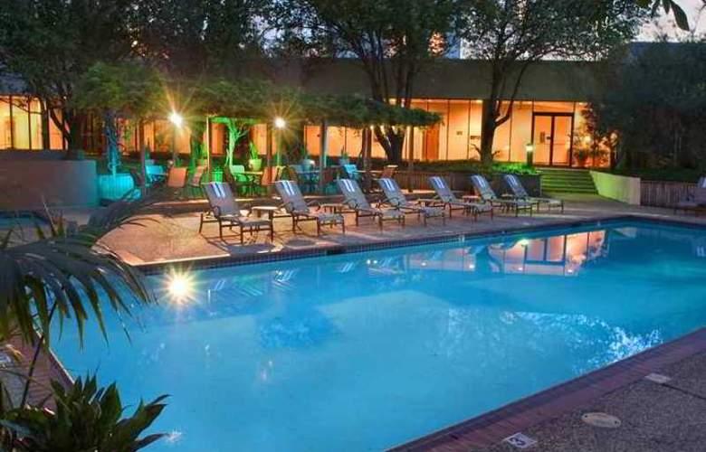 Hilton Houston Westchase - Hotel - 3