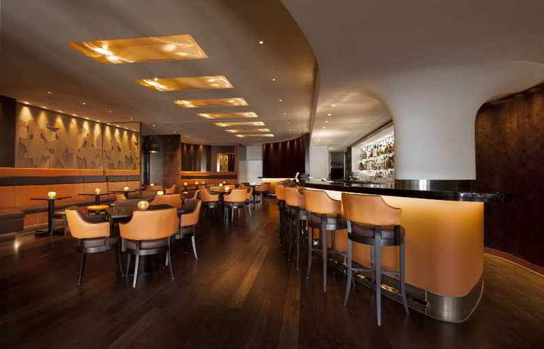 The Metropolitan - Bar - 3