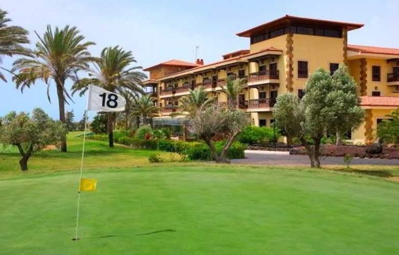 Elba Palace Golf and Vital - Sport - 10