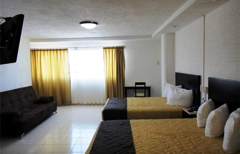 Real de Boca - Hotel - 1