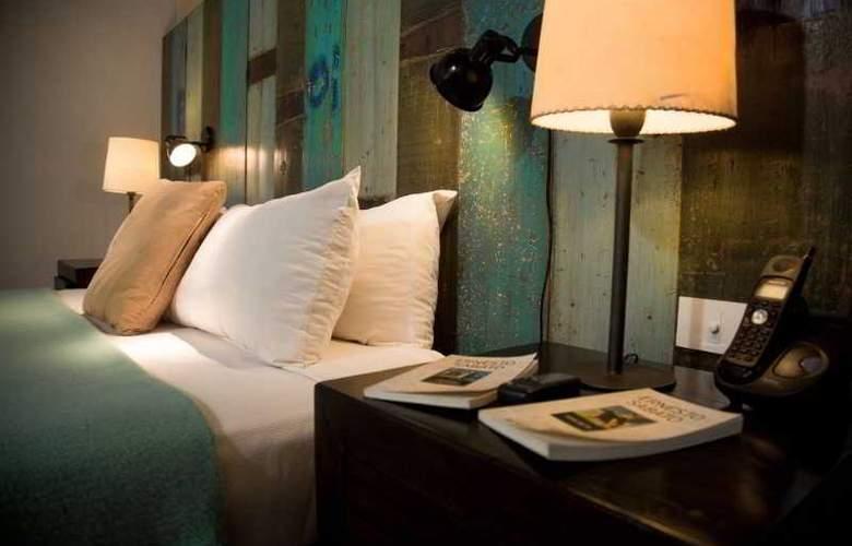 Don Puerto Bemberg Lodge - Room - 44