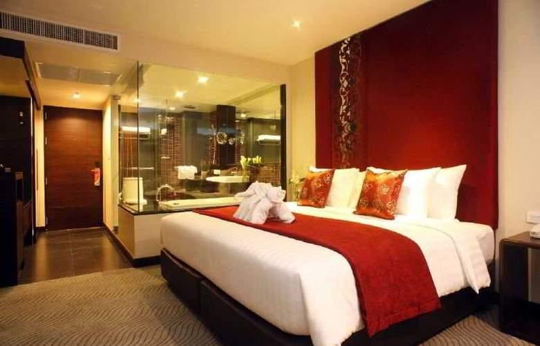Furama Silom Bangkok - Room - 9