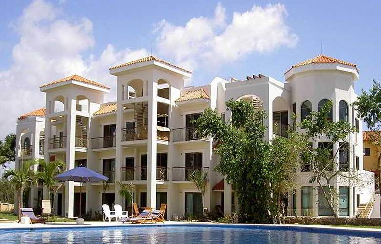 Encanto Paseo del Sol Family Deluxe Condominiums - Hotel - 0