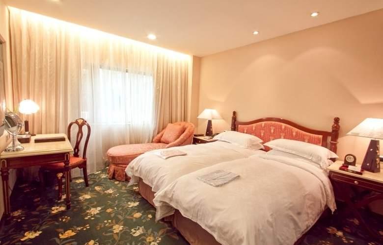 Royal Seasons Beitou - Room - 2