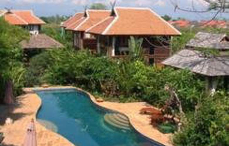 Ban Sabai Village Resort & Spa - Pool - 5