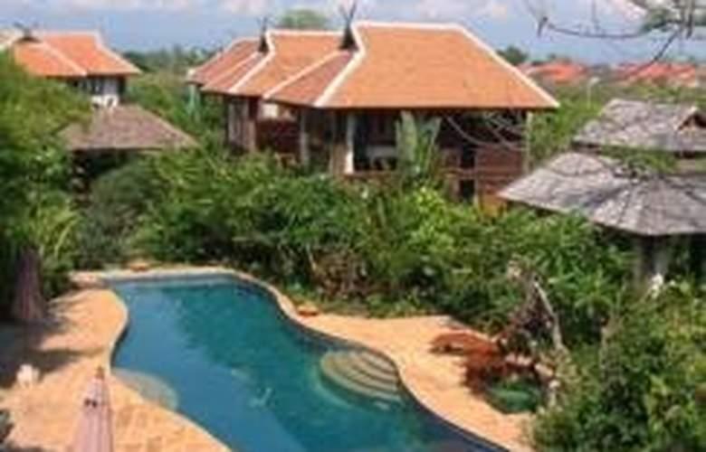 Ban Sabai Village Resort & Spa - Pool - 5
