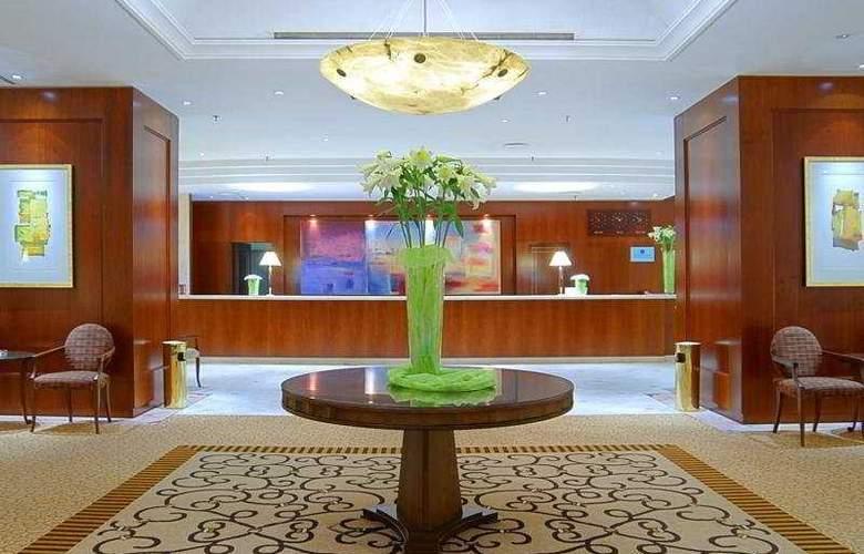 Corinthia Hotel Prague - General - 2